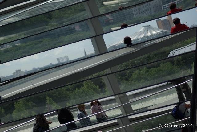 Reichstag, Berlin/2009