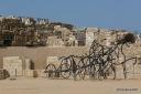 Chariot, Cesarea