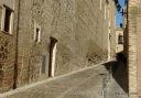 Toledo: Calle de San Clemente