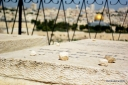 Jerusalem: Tomb,stones