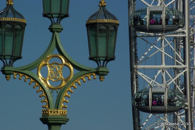 Eye, London/2009