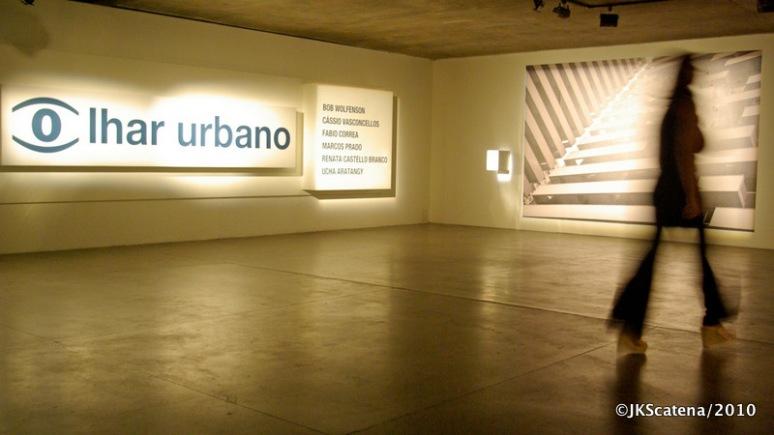 Urban Look, MuBE - São Paulo
