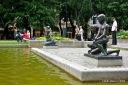 Oslo Fountain