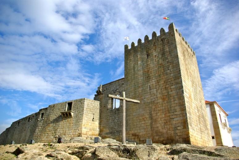 Belmonte's Castle, Portugal