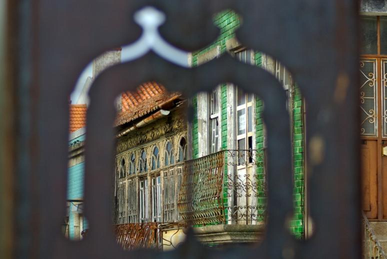 Belmonte's windows