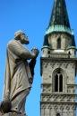 St. Peter, Salzburg