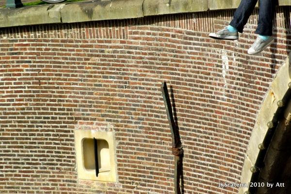 Amsterdam: Canal (Punti di Vista)