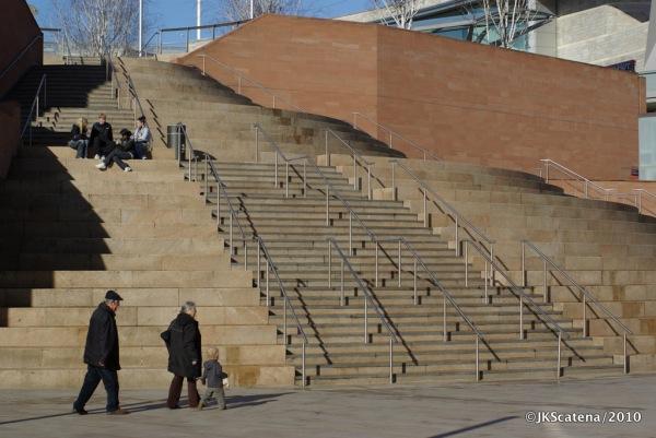 Liverpool: Architecture