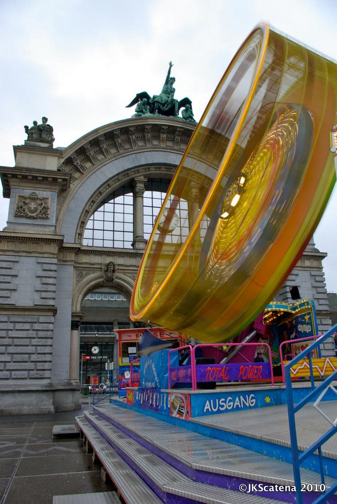 Luzern: Fair
