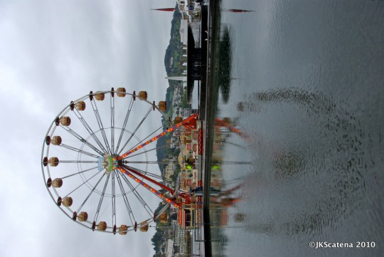 Luzern: Ferris Wheel