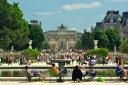 Paris: Jardin des Tuileries