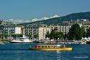 Genève: Lac Leman