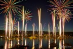 Genève: Fetes Fireworks 1