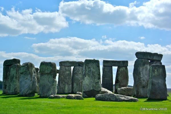 Salisbury: Stonehenge (overview)