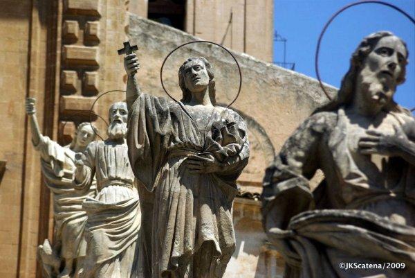 Modica: San Pietro