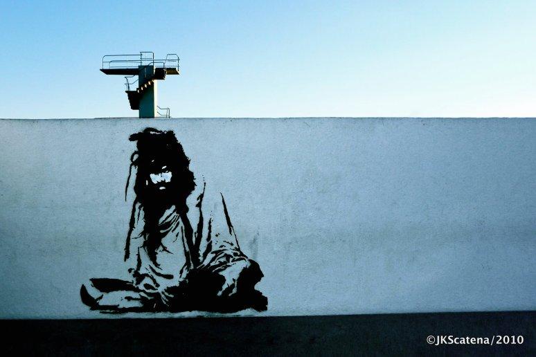 Geneva: Graffiti Wall