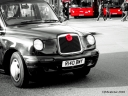 Black Cab & Poppy, Red