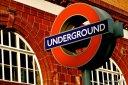 London: Underground Roundel