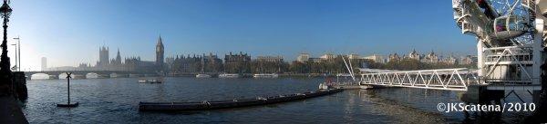 London: Westminster Panorama