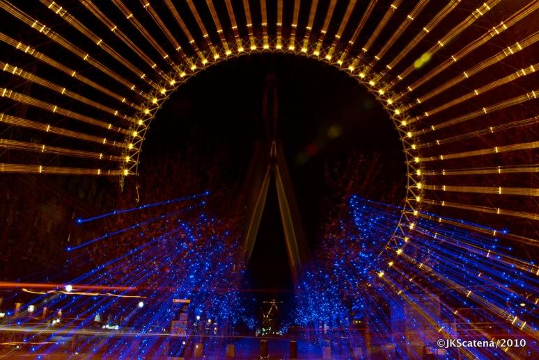 London: Starry Eye