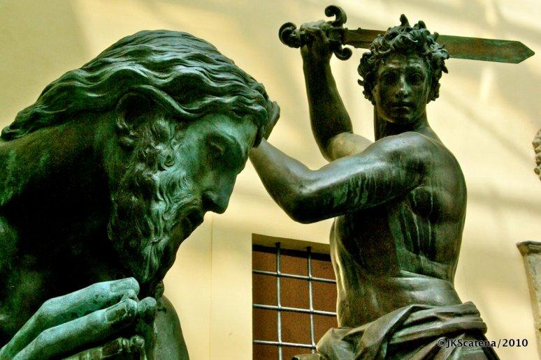 Florence: Christ & Sword