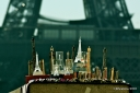 Paris: Eifel Towers