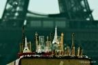 Paris: Eifel Towers
