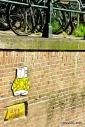 Amsterdam: Gemeente Waterleiding Canal