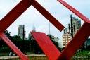 São Paulo: Sé Square, Downtown