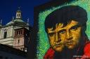 Milano: San Lorenzo, Wallpaper