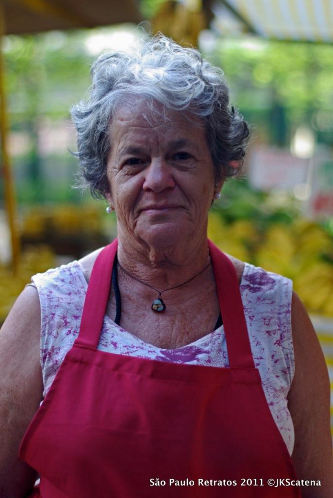 São Paulo Retratos: Francisca Matsakopoulos