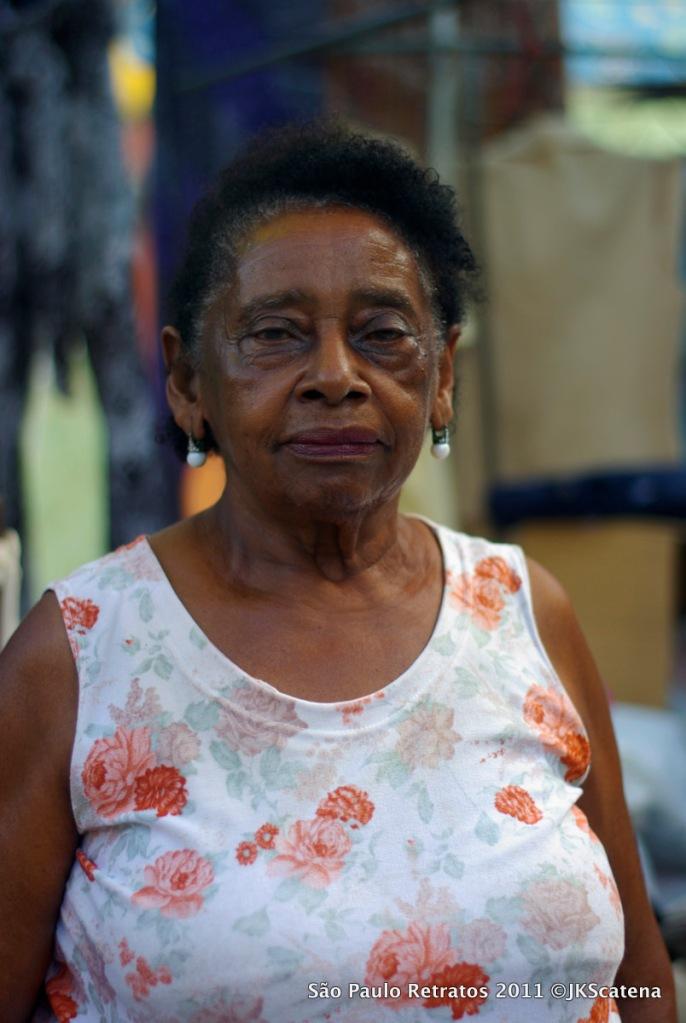São Paulo Retratos: Estelita Maria Ferranese