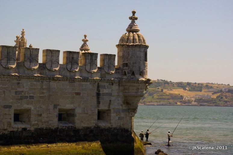Lisbon: Belem Tower
