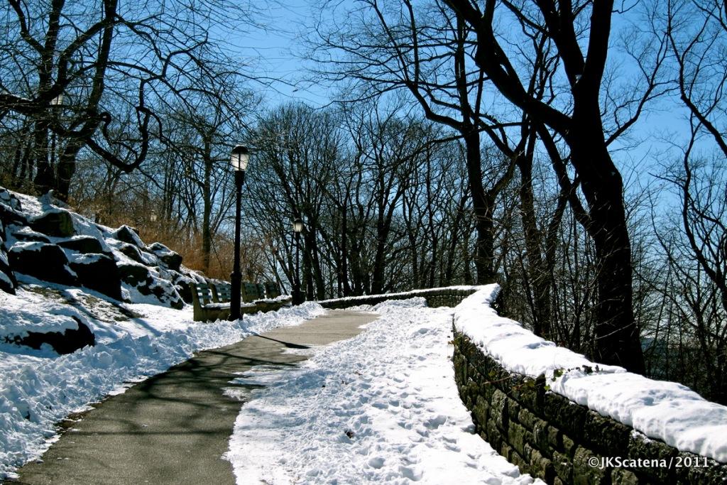New York: Fort George