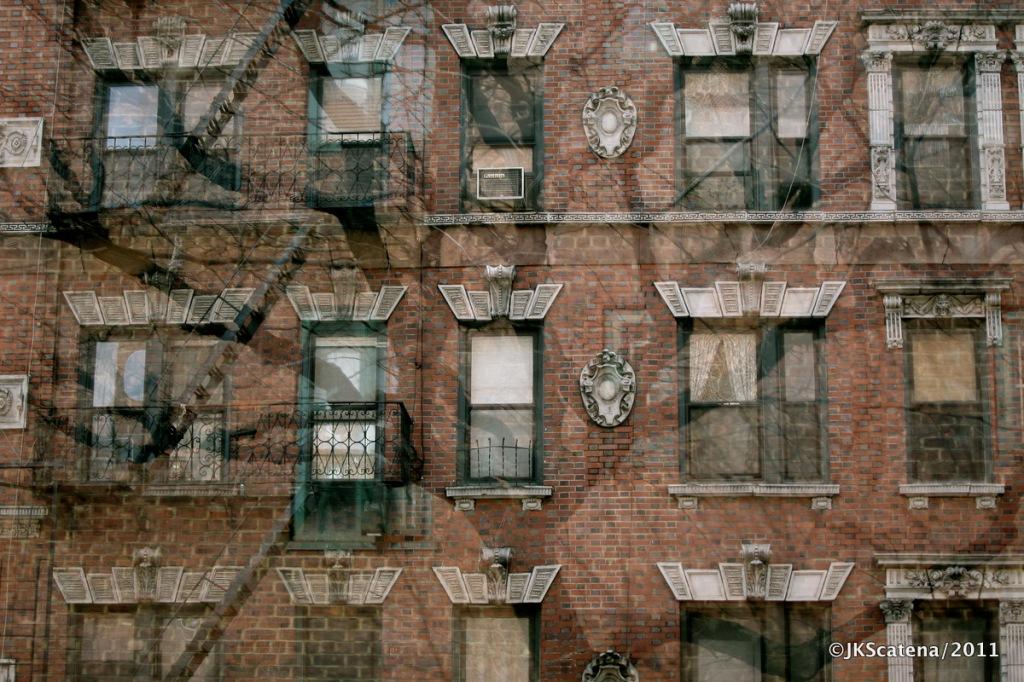 New York: 14th St x Av. B