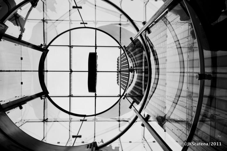 New York: Apple Geometry