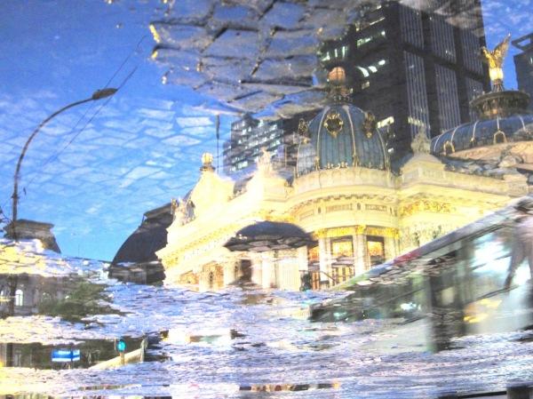 Rio de Janeiro: Upside Down