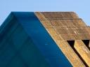 London: Geometry @ St James' Park