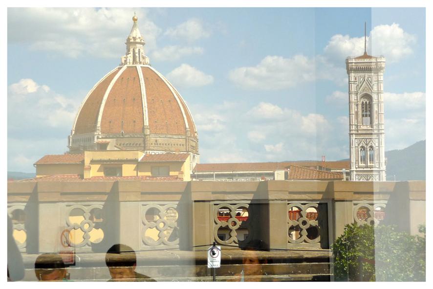 Firenze: Santa Maria del Fiore