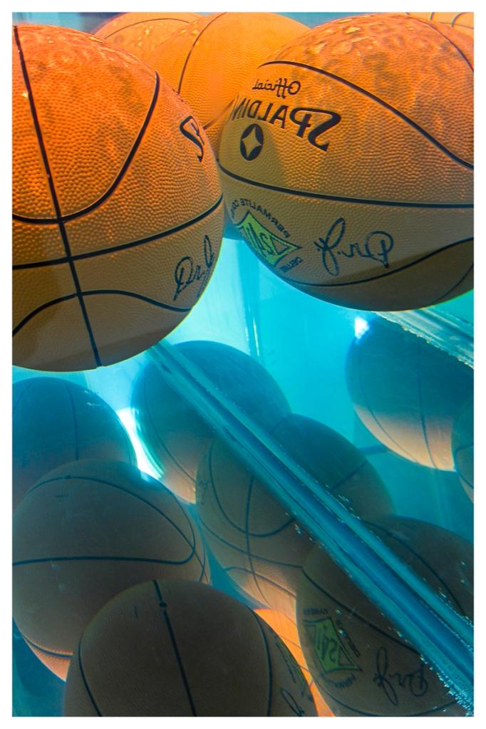 Jeff Koons by JKScatena