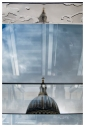 London: Saint Paul's Cupola