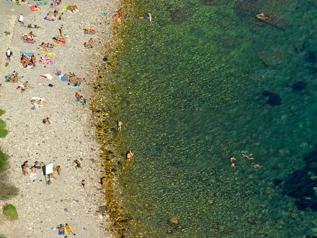 Taormina: Sicily by the sea