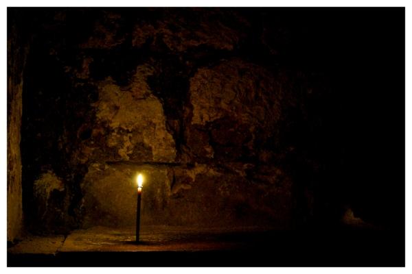 Jerusalem: Candle