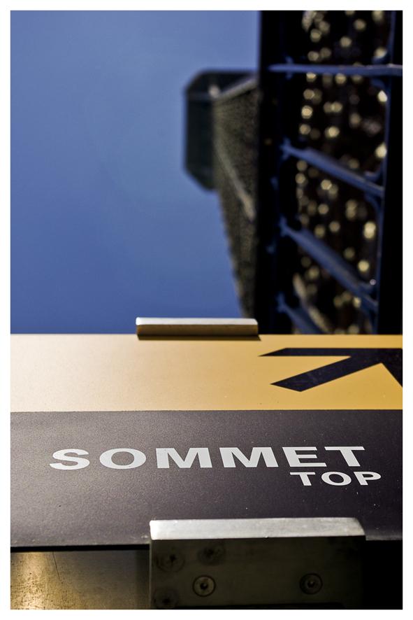 Paris: Sommet