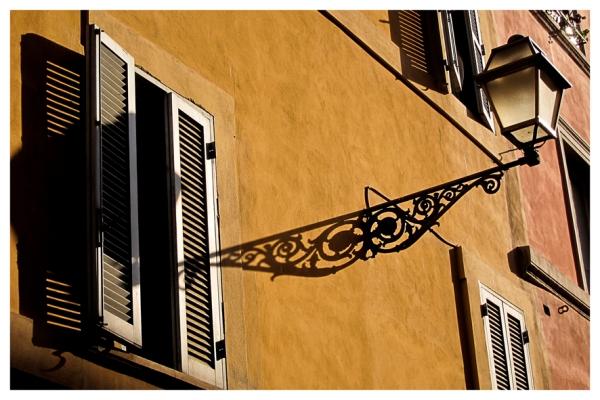 Rome: Light | Luce