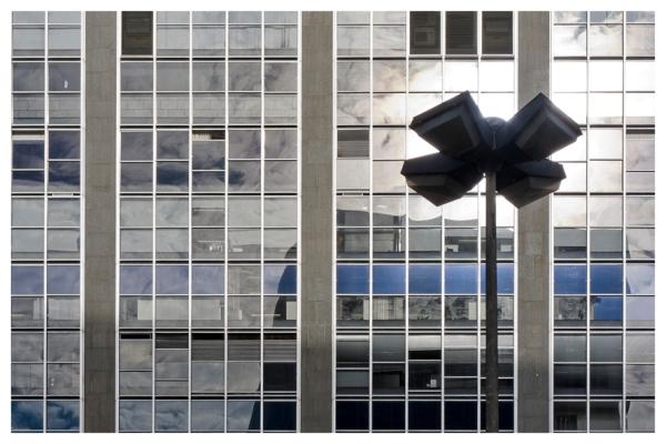 São Paulo: Urban Geometry