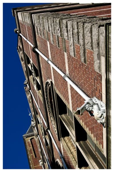 Amsterdam: RijksMuseum