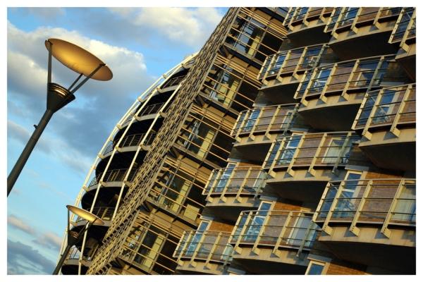 London: Geometry
