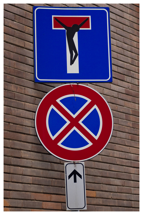 Rome: Crossing to a Dead end