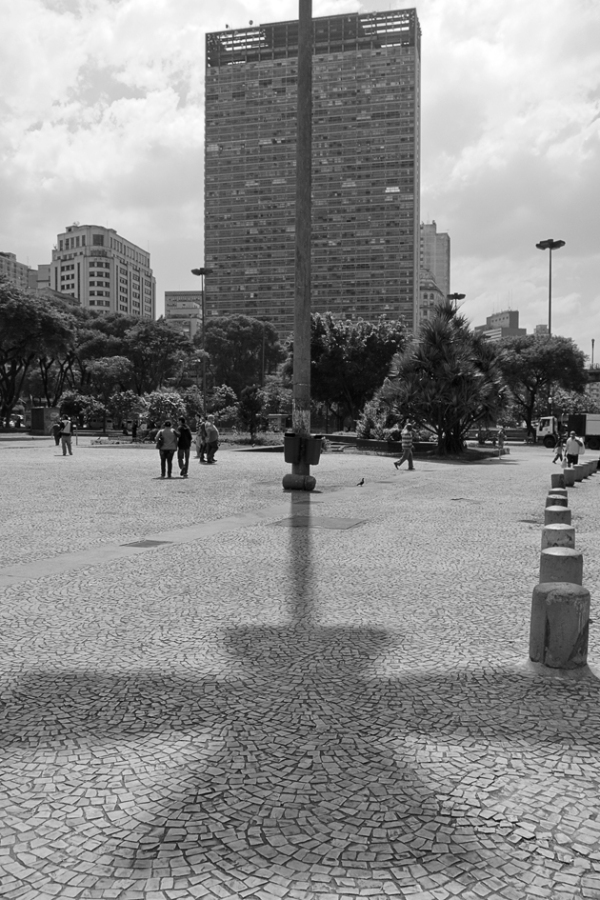 São Paulo: Anhangabaú